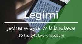 E-booki i audiobooki bez limitu w oławskiej