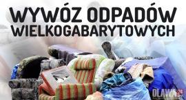 Objazdowa zbiórka w Oławie
