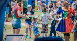 Radość i wielka zabawa podczas Dnia Dziecka
