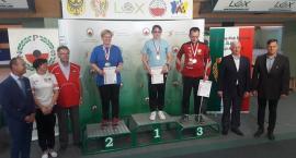 Medale i awans do Mistrzostw Polski