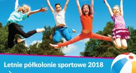Sportowe półkolonie w Jelczu-Laskowicach