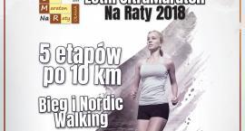 Letni Ultramaraton na Raty w Oławie