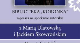 Maria Ulatowska i Jacek Skowroński w Oławie
