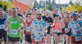 Maraton w Jelczu-Laskowicach z nowym rekordem [GALERIA]