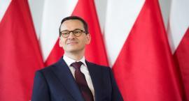 Premier Mateusz Morawiecki z wizytą w zakładach JELCZ
