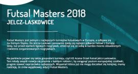 Gwiazdy futsalu znów odwiedzą Dolny Śląsk. Futsal Masters jednym z projektów budżetu obywatelskiego