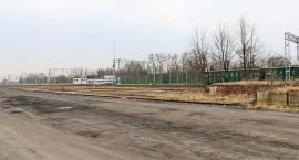Rozpoczyna się budowa nowego parkingu na Różanej