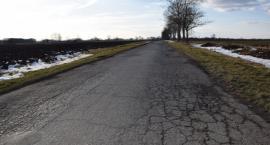 Droga Piskorzówek-Radłowice zostanie przbudowana
