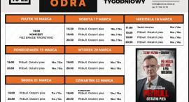 Repertuar kina Odra [16.03-22.03]
