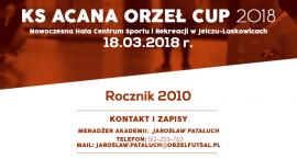 KS Acana Orzeł Cup wraca do Jelcza-Laskowic