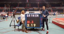 Brąz Macieja Grynienki na Halowych Mistrzostwach Polski seniorów