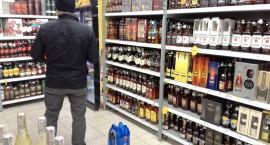 Wydaliśmy 41 mln złotych na alkohol