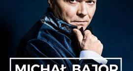 Michał Bajor z recitalem w Oławie