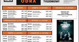 Repertuar kina Odra [16.02-22.02]