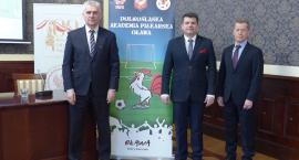 W Oławie powstanie Dolnośląska Akademia Piłkarska