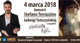 Stefano Terrazzino dla kobiet w Jelczu-Laskowicach