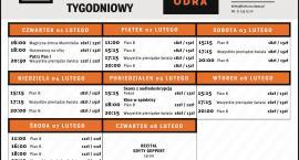 Repertuar kina Odra [02.02-08.02]