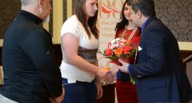Nagroda burmistrza dla Kingi Kaczmarczyk