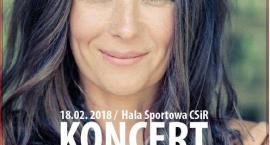 Kasia Kowalska z koncertem w Jelczu-Laskowicach!