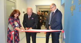 Otwarto oddział Anestezjologii i Intensywnej Terapii w oławskim szpitalu