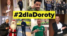 Nawałka, Boniek, Dudek i inni wspierają 2dlaDoroty