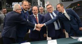 Jelcz podpisał kontrakt na nowe pojazdy specjalne