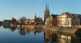 Jeśli mieszkać, to tylko we Wrocławiu!