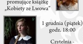 Spotkanie z Beatą Kost,  polską dziennikarką ze Lwowa