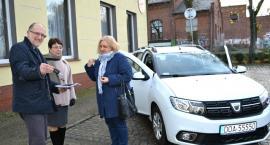 Zespół Placówek Resocjalizacyjno-Socjoterapeutycznych otrzymał nowy samochód