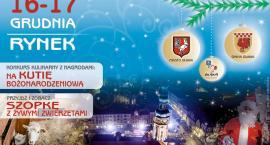 Przyjdź na świąteczny Jarmark Bożonarodzeniowy
