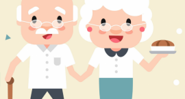 Gminny Dzień Seniora