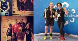 Oławianki na podium w Mistrzostwach Polski