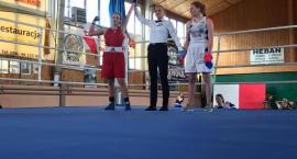 Brązowy medal w boksie dla Pauliny Wierzyk