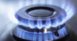 Uwaga! Możliwy intensywniejszy zapach gazu