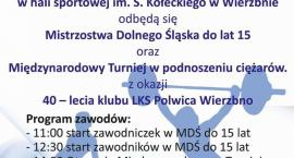 40-lecie LKS Polwicy Wierzbno
