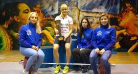Drużynowy Puchar Polski Kobiet w Podnoszeniu Ciężarów