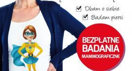 Darmowa mammografia w Jelczu-Laskowicach