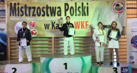 Sukcesy Kingi Zwijacz na Mistrzostwach Polski