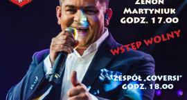 Zenek Martyniuk również w Oławie!