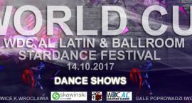 Taneczny Puchar Świata w Jelczu-Laskowicach