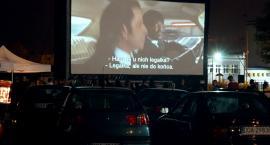 Pierwsze kino samochodowe za nami