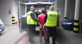 Areszt za potrącenie i nie udzielenie pomocy