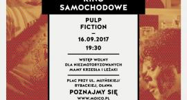 Kino samochodowe w Oławie!