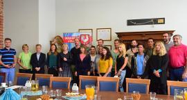 Przedstawiciele 6 krajów odwiedzili Oławę