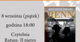 Premiera książki Krzysztofa Tokarza w Oławie