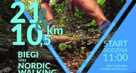 Zapisz się na II Crossowy Półmaraton