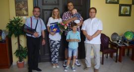 Jubileuszowy bobas w Jelczu-Laskowicach