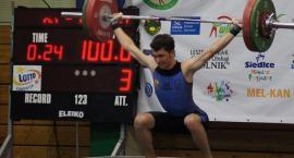 Drużyna z Wierzbna na Ogólnopolskiej Olimpiadzie Młodzieży