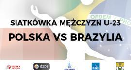 Siatkarskie święto w Jelczu-Laskowicach. Polska zagra z Brazylią