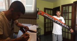 Talent hiszpańskiego futsalu podpisał kontrakt z KS Futsal